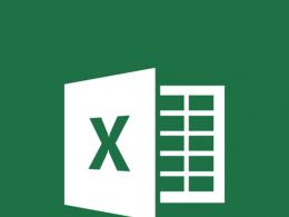 Excel : note de frais